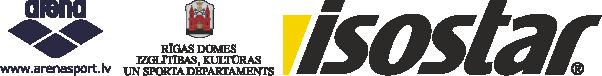 Baltijas čempionāta atbalstītāju logo