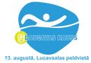 Brīvdabas peldētājus aicina uz sacensībām Lucavsalā
