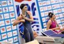 Ņikitina FINA pasaules kausa posmā Dubaijā izcīna 4.vietu