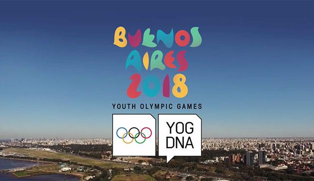 FINA izziņo kvalifikācijas kritērijus Jaunatnes olimpiādei