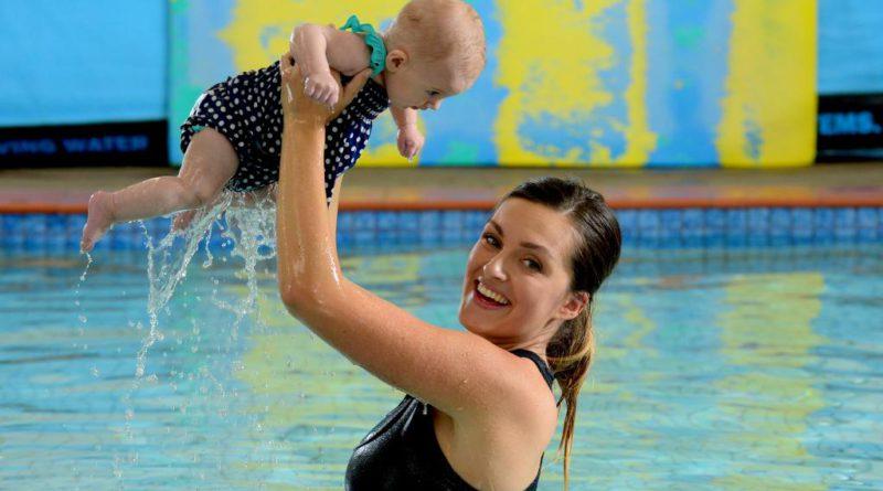 Seminārs pedagogiem par peldētapmācību zīdaiņiem