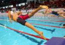 70. Latvijas Sporta spēles peldēšanā