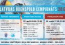 Latvijas čempionāts ūdenspolo