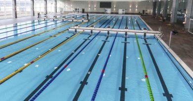 Ventspilī būvēs 50m peldbaseinu ar sadalošo sienu