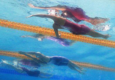 71. Latvijas Sporta spēles peldēšanā