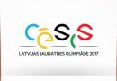 Latvijas Jaunatnes olimpiādē. Starta saraksti