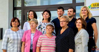 Latvijas peldēšanas sporta vēsture – Jelgavas SPS. 2. daļa