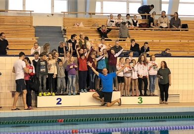Vispārizglītojošo skolu čempionātā uzvar Rīgas 95.vsk.