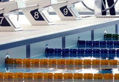 Par peldbaseinu atbilstību FINA standartiem un to atzīšanu