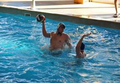 Latvijas ūdenspolo čempionātā noskaidrota finālspēļu kārtība
