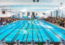 "Latvijas sportisti dodas uz ""Swim Open Stockholm"""