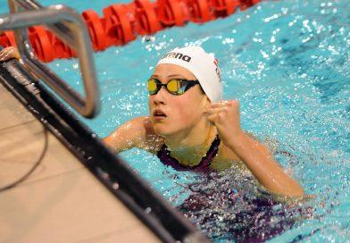 Valmierā krīt pirmie Latvijas rekordi