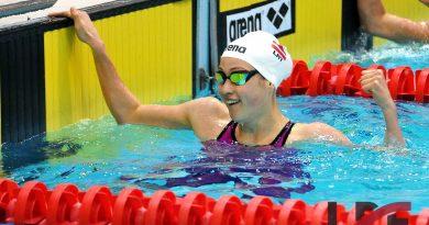 Ziemeļvalstu čempionātā Maļukai rekords; triumfē dāņi