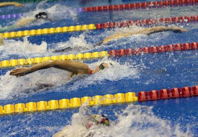 Ķīnā sākas FINA pasaules čempionāts peldēšanā