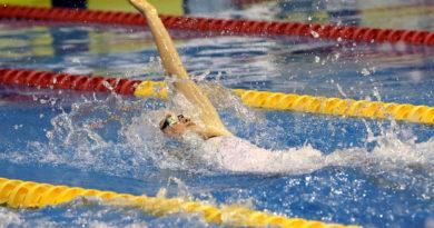 Latvijas sportisti uzsāk dalību pasaules čempionātā