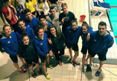Junioru čempionātā triumfē Rīdzene DSN