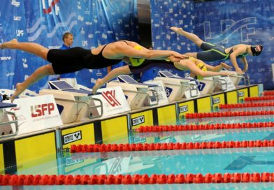 95. Latvijas čempionāts – 18.FINA pasaules čempionāta kvalifikācijas sacensības