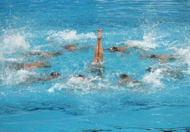 LPF aicina piedalīties sinhronās peldēšanas treneru apmācības kursā
