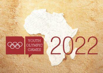 Jaunatnes Olimpiskās spēles 2022